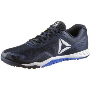 Reebok Workout TR 2.0 Fitnessschuhe Herren collegiate-navy-white-acid-blue 37fd2fa34f