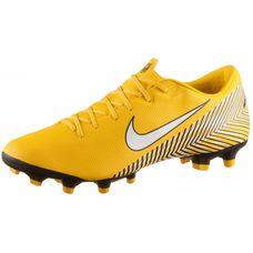 Nike MERCURIAL VAPOR 12 ACADEMY NJR MG Fußballschuhe Herren amarillo-white-black-black