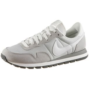 Nike PEGASUS ´83 Sneaker Damen lt base grey-summit white-cool grey
