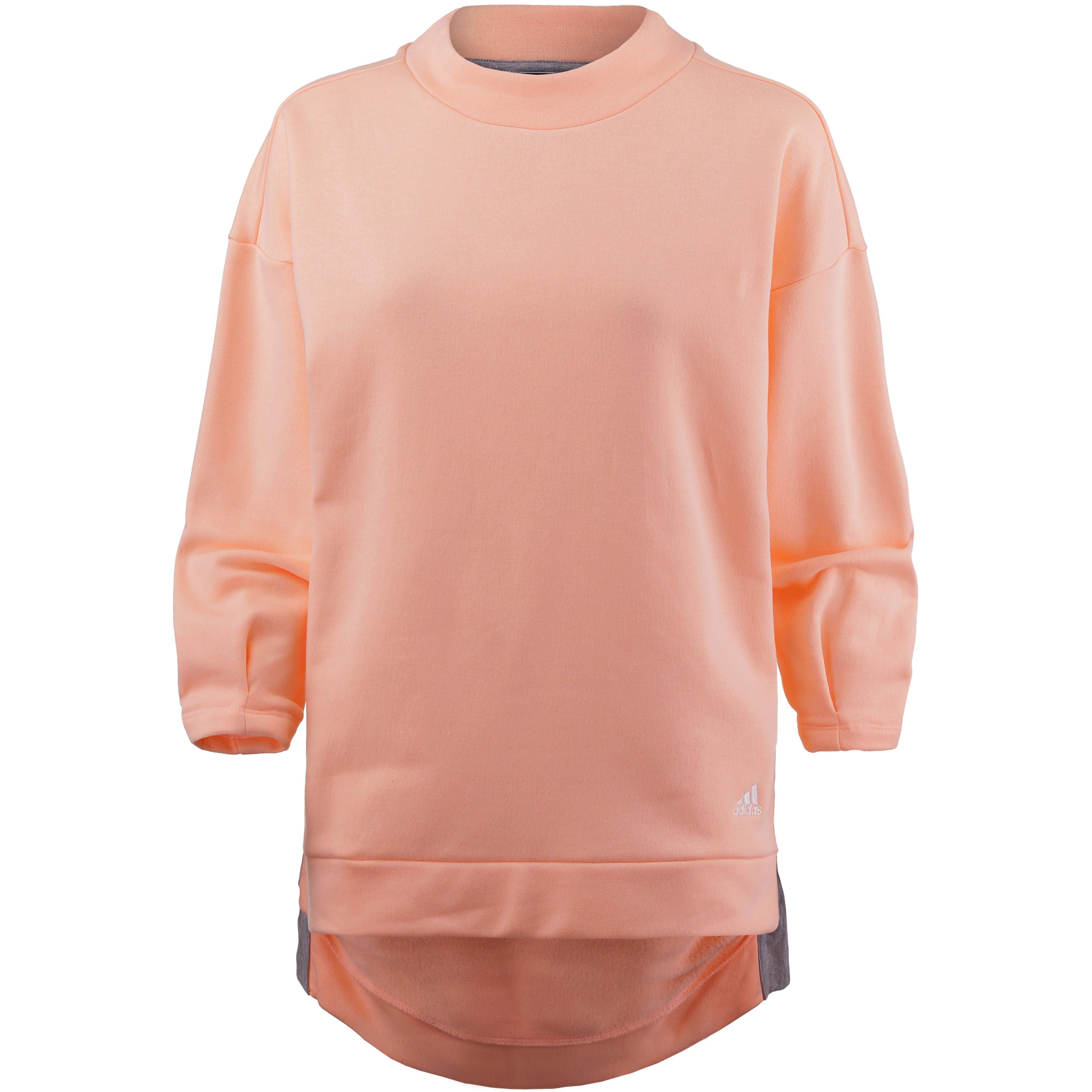 adidas Sweatshirt Damen haze coral im Online Shop von SportScheck kaufen