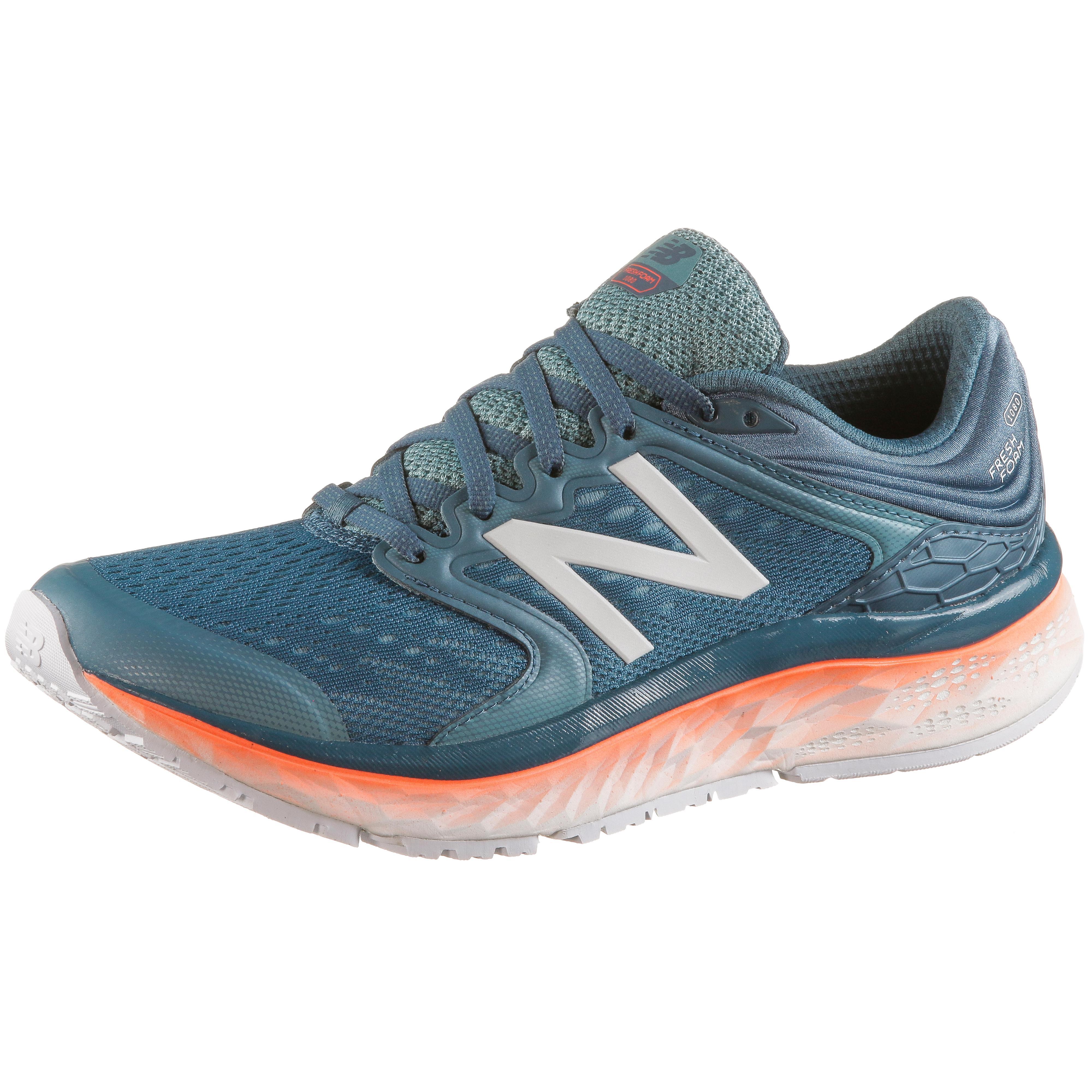 NEW BALANCE Fresh Foam 1080 v8 Laufschuhe Damen blue im Online Shop von  SportScheck kaufen