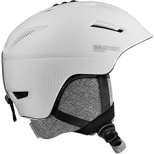 Salomon Ranger 2 M CD Skihelm Herren White im Online Shop von SportScheck kaufen