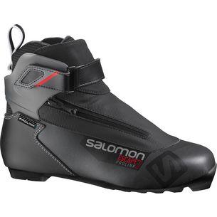 Salomon Escape 7 Prolink Langlaufschuhe black-red
