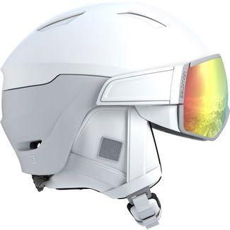 Helme von Salomon in weiß im Online Shop von SportScheck kaufen