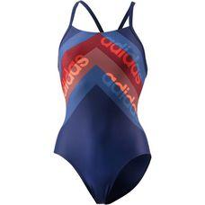 adidas Schwimmanzug Damen dark blue