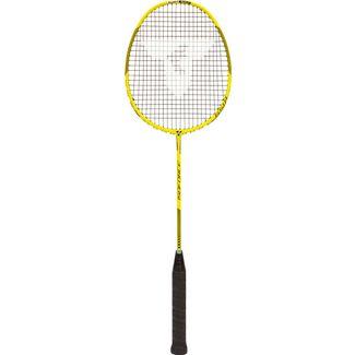 Talbot-Torro Badmintonschläger neongelb-schwarz