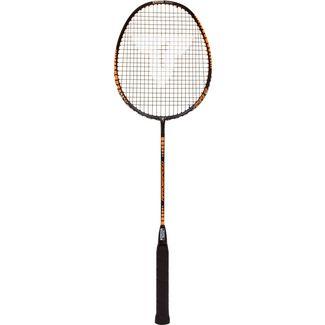 Talbot-Torro Badmintonschläger schwarz-neonorange