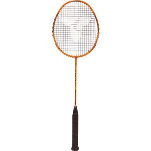 Talbot-Torro Badmintonschläger neonorange-schwarz