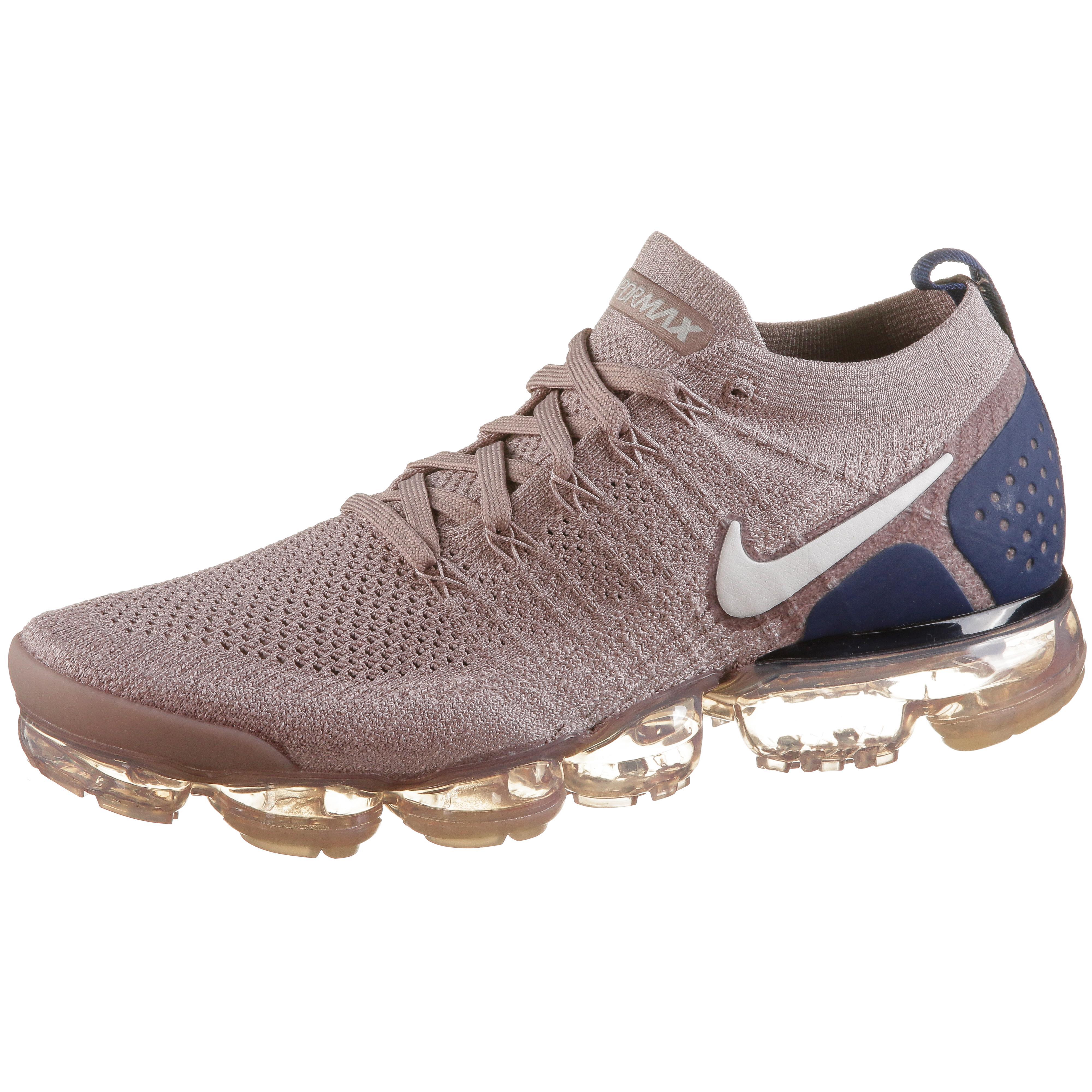 low priced edc10 d68be Nike Air Vapormax Flyknit2 Sneaker Herren diffused taupe-phantom blue im  Online Shop von SportScheck kaufen