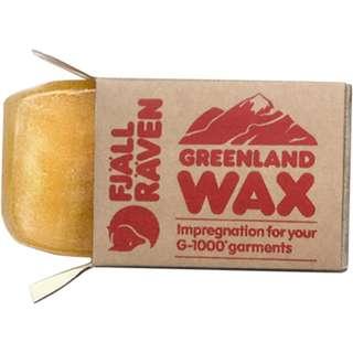 FJÄLLRÄVEN Greenland Wax Wachs