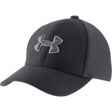 Under Armour Blitzing 3.0 Cap Cap Kinder black