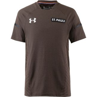 Under Armour FC St. Pauli Funktionsshirt Kinder timber