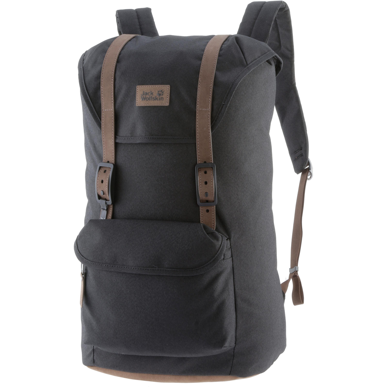 Jack Wolfskin Rucksack Earlham Daypack Daypacks Einheitsgröße Normal