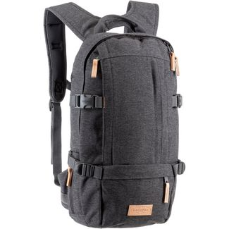 EASTPAK Rucksack Floid Daypack black denim