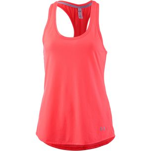 Under Armour Threadborne Funktionstank Damen after burn-after burn-reflective