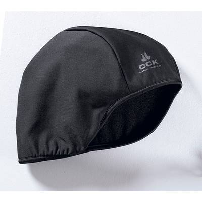 OCK Basic Helmmütze Damen schwarz