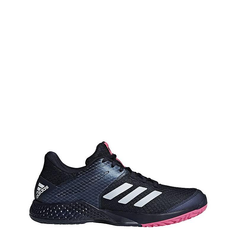 hot sale online 9b886 ba454 adidas Adizero Club 2.0 Tennisschuhe Herren Legend Ink  Ftwr White  Tech  Ink