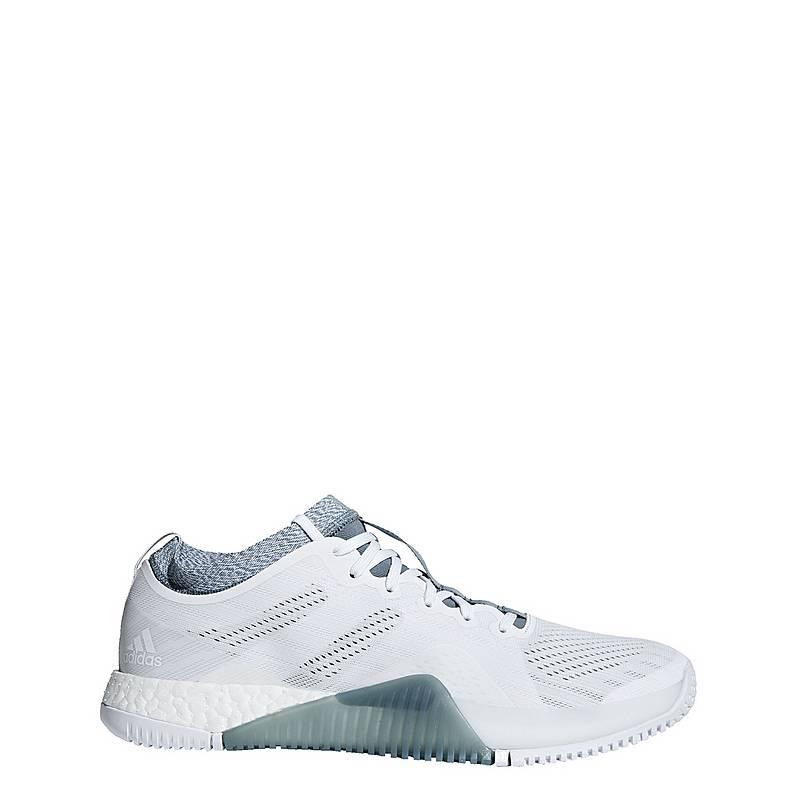quality design 2cec5 37e53 adidas CrazyTrain Elite Fitnessschuhe Herren Ftwr White  Ftwr White  Raw  Green