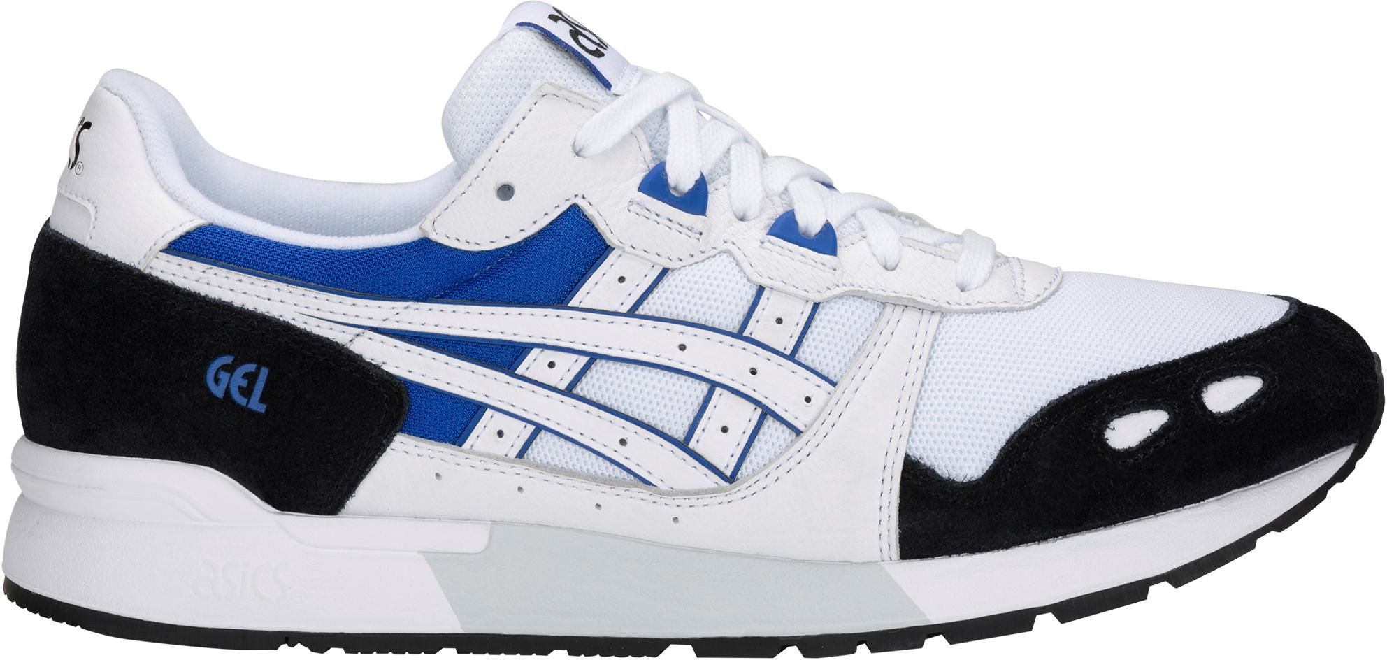 ASICS Gel Lyte Turnschuhe Herren Weiß-asics Blau im Online Online Online Shop von SportScheck kaufen Gute Qualität beliebte Schuhe 4d0405