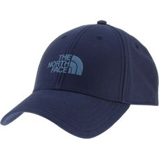The North Face 66 CLASSIC Cap SHADY BLUE/GULL BLUE
