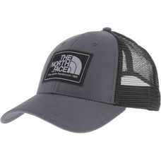 The North Face MUDDER TRUCKER Cap WEATHERDBLK/TNFBLK/MIDGRY