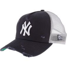 New Era A-Frame New York Yankees Cap navy