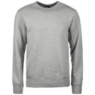 Nike Icon Fleece Sweatshirt Herren grau