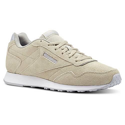 Reebok Reebok Royal Glide LX Sneaker Damen ParchmentCloud