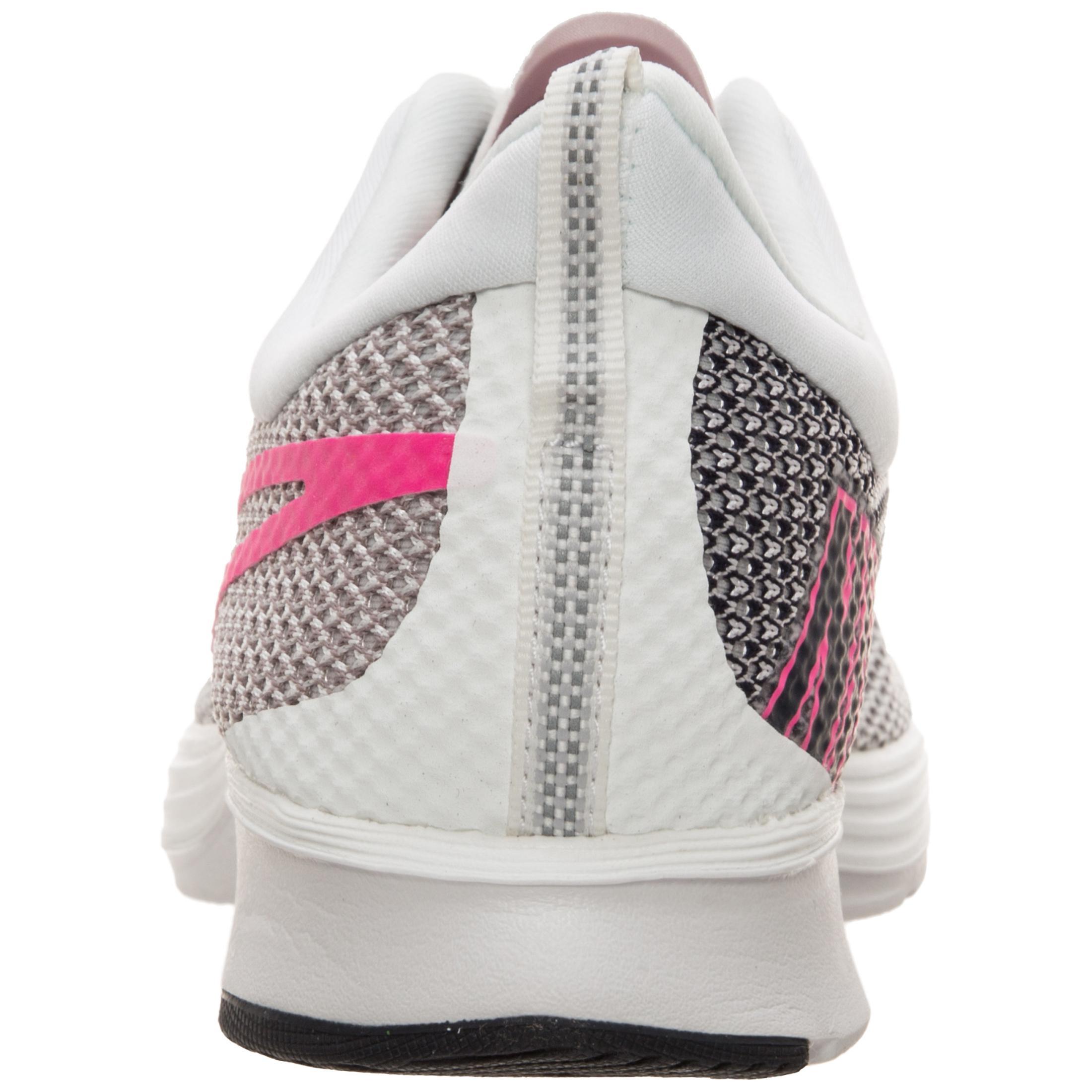 Nike Zoom Zoom Zoom Strike Laufschuhe Damen weiß   grau   Rosa im Online Shop von SportScheck kaufen Gute Qualität beliebte Schuhe 42e5d1
