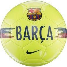 Nike FC Barcelona Fußball volt-noble red-deep royal blue