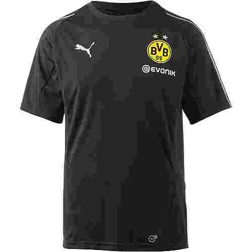 PUMA Borussia Dortmund Funktionsshirt Herren puma black