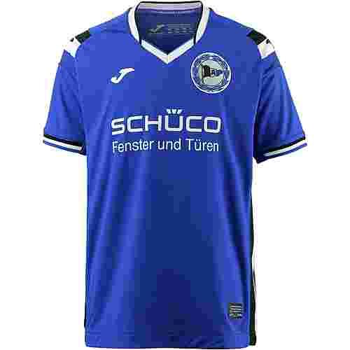 Joma Arminia Bielefeld 18/19 Heim Fußballtrikot Kinder blau