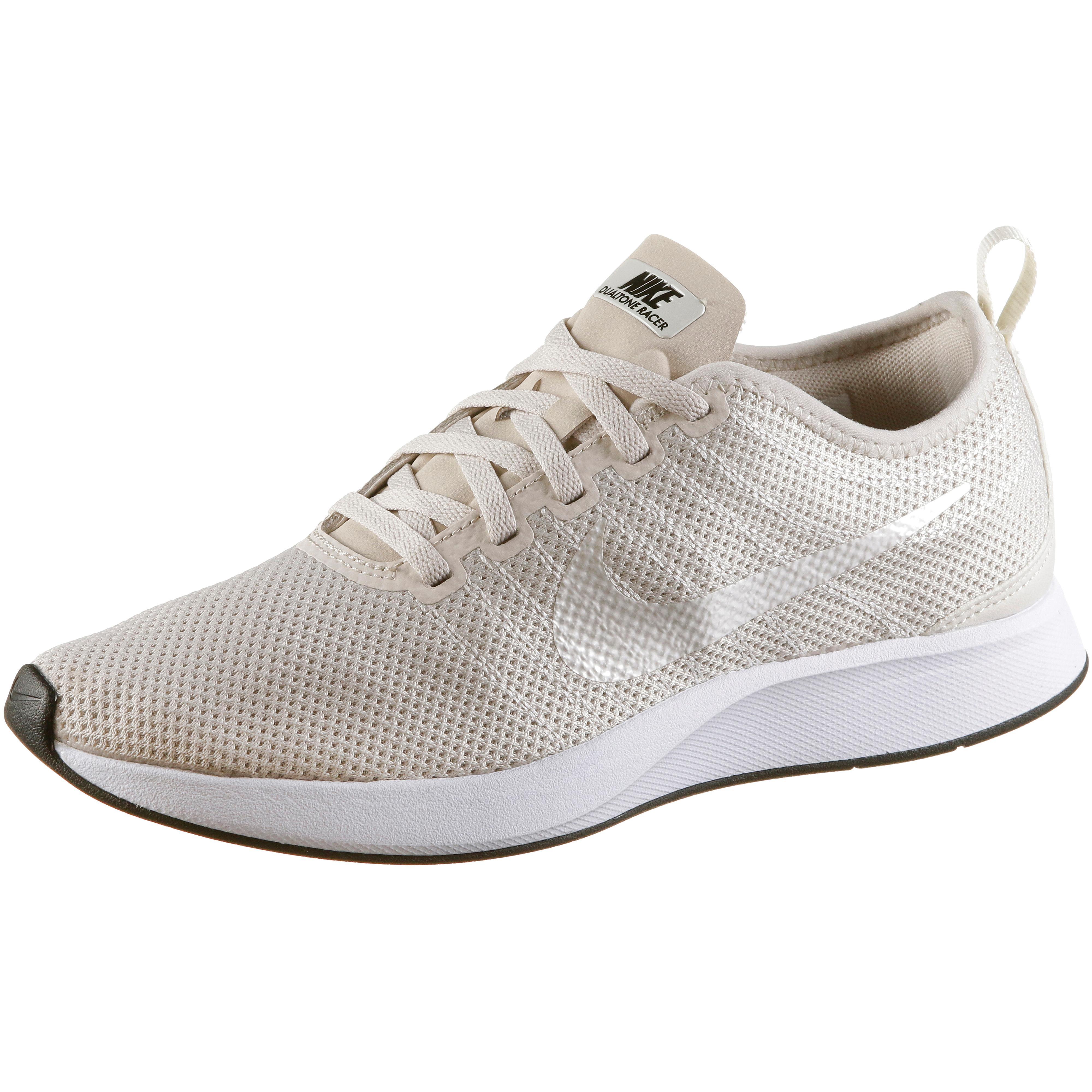 Nike DUALTONE RACER Sneaker Damen desert sand-phantom-white im Online Shop  von SportScheck kaufen