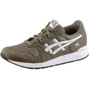 ASICS Gel Lyte Sneaker Herren dark taupe-white
