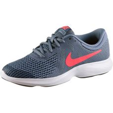 Nike REVOLUTION Fitnessschuhe Kinder ashen slate-flash crimson-diff