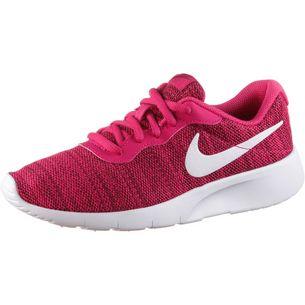 Nike TANJUN Sneaker Kinder rush pink-white-red crush