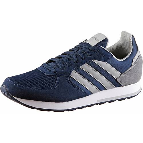 adidas sneaker herren jeansblau