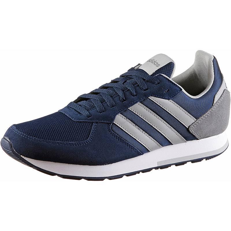 online retailer ac119 d8f76 adidas 8K Sneaker Herren dark blue