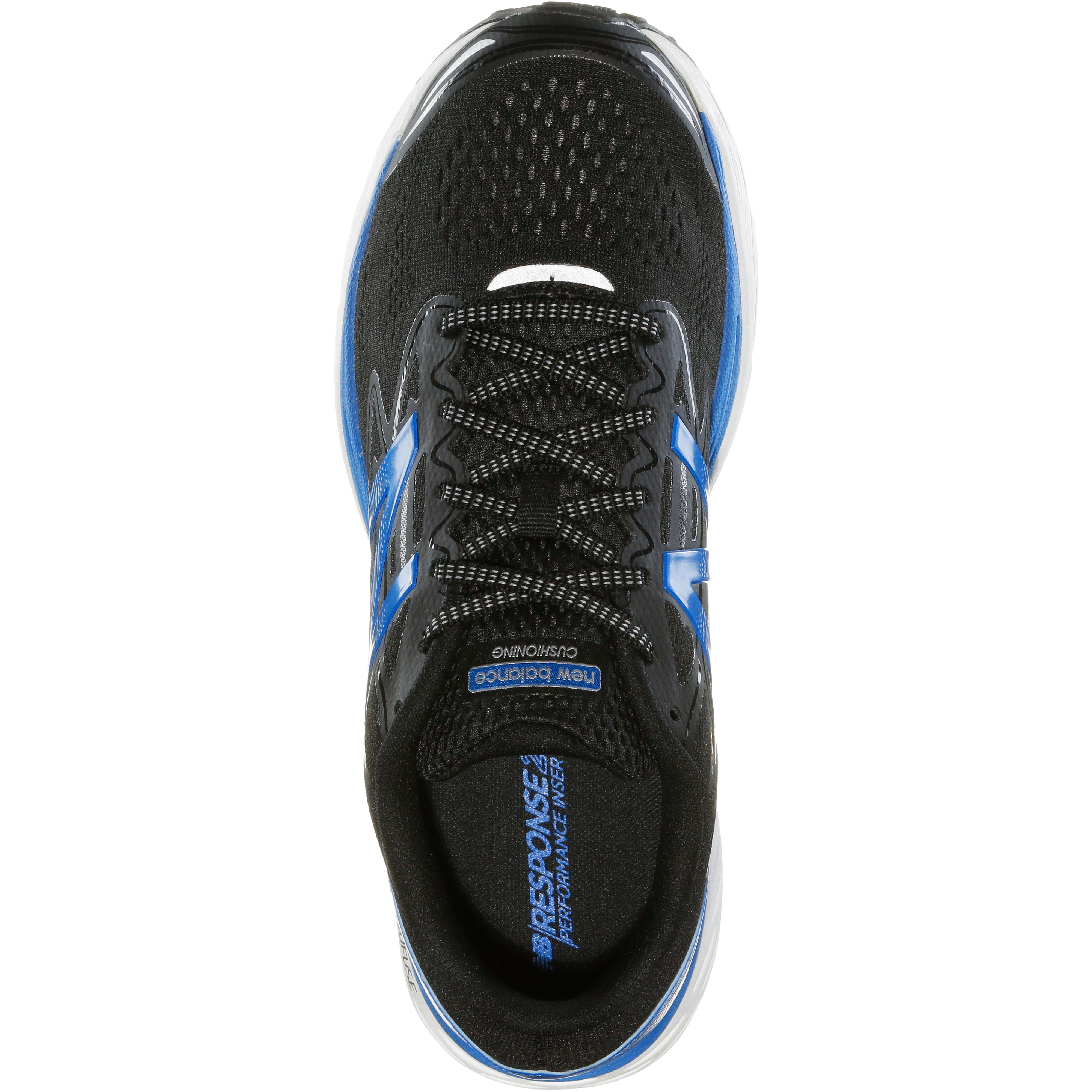 NEW BALANCE BALANCE BALANCE NBX Solvi Laufschuhe Herren schwarz-Blau im Online Shop von SportScheck kaufen Gute Qualität beliebte Schuhe 259037