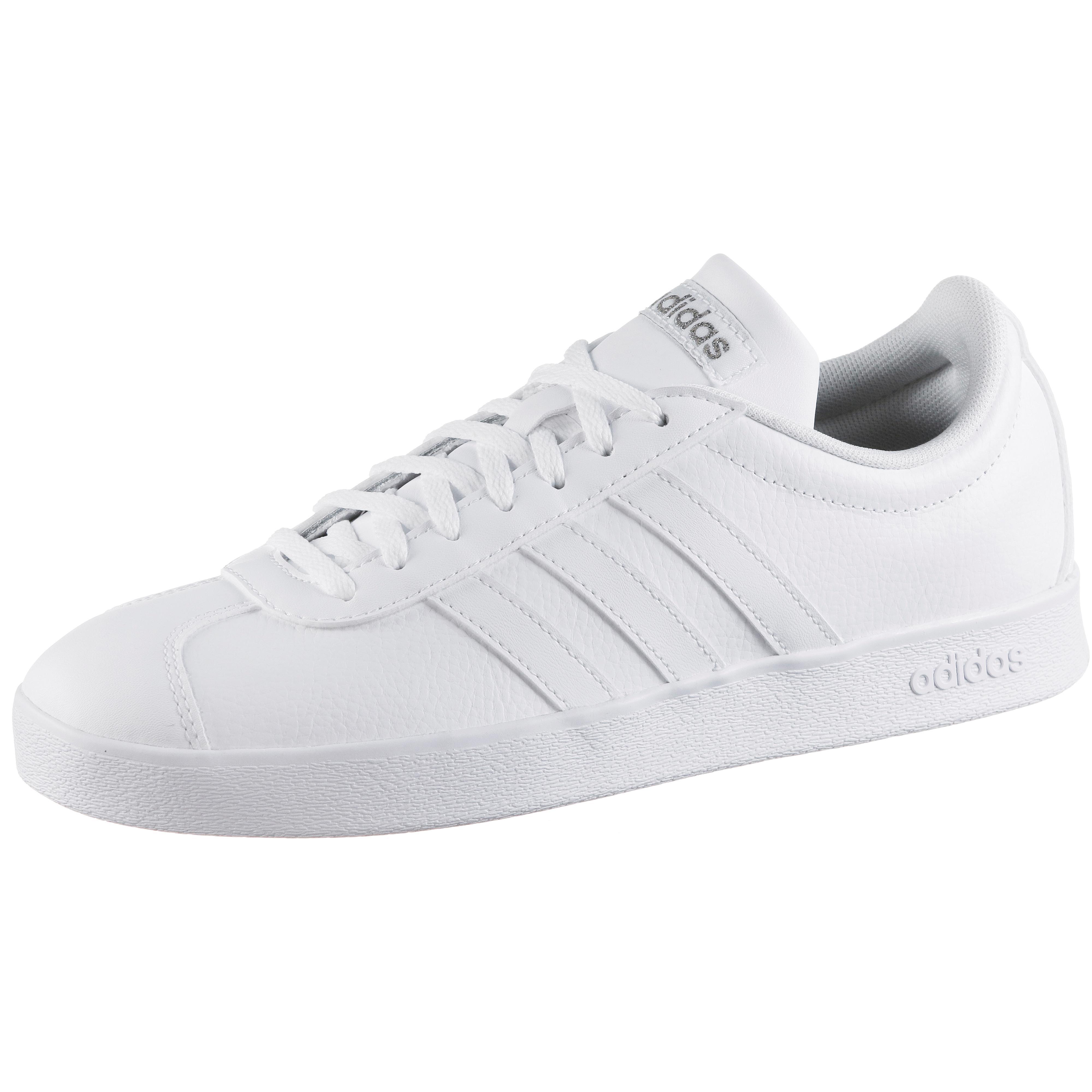adidas VL COURT 2.0 Sneaker Damen ftwr white im Online Shop von SportScheck kaufen