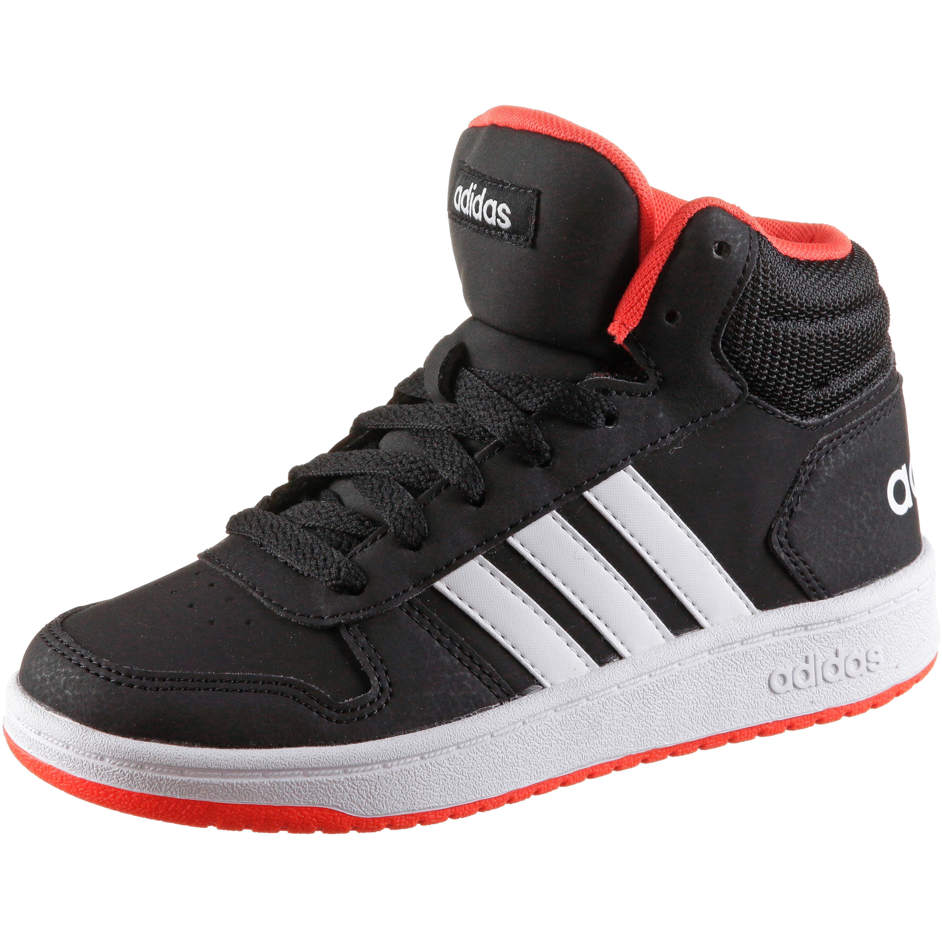 adidas Sneaker Kinder core black im Online Shop von SportScheck kaufen