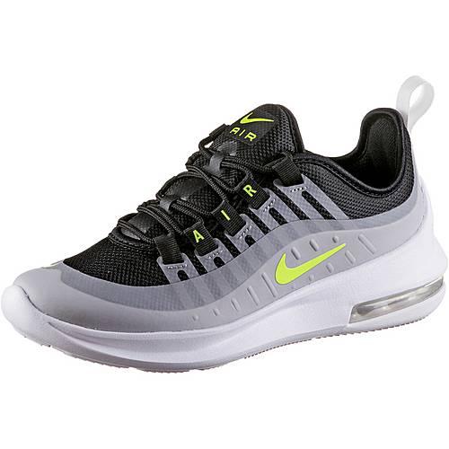 Nike AIR MAX AXIS Sneaker Kinder black-volt-wolf grey-anthracit im Online  Shop von SportScheck kaufen