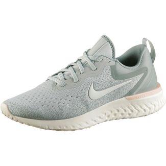 Nike Glide React Laufschuhe Damen lt-silver-sail-mica-green-crimson-tint-lt-cream
