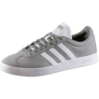 adidas VL COURT 2.0 Sneaker Herren grey three