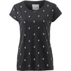 ARMEDANGELS T-Shirt Damen acid black