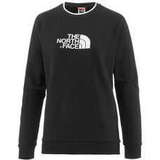 The North Face Sweatshirt Damen tnf black