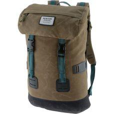 Burton Tinder Daypack hickory coated