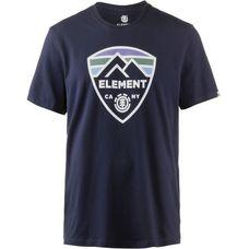 Element Guard T-Shirt Herren eclipse navy