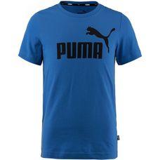 PUMA T-Shirt Kinder strong blue
