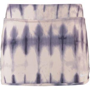 Nike FLX Pure Skirt Tennisrock Damen guava ice